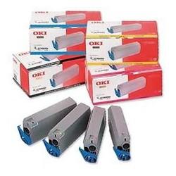 Ciano Rig per  Oki C 7100,7200,7300,7400,7500.10K- 41963007