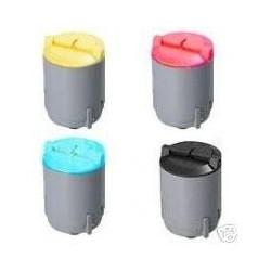 Black compa Samsung CLP300,CLX2160,CLX3160-2KCLP-K300A