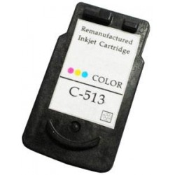 CARTUCCIA  CANON CL513 COMPATIBILE