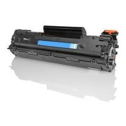 kit 2 pz toner HP CB435/436/CE278/285 compatibile universale