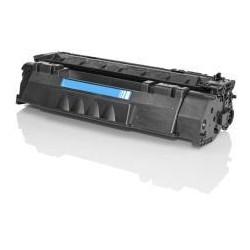 Toner HP Q7553A,Q5949A, compatibile 3K