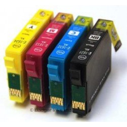 epson T1633 xl magenta cartuccia compatibile