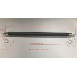 Magnet+Mag.Sleeve+Bushing+Contact Completo per Samsung 101S