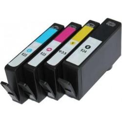 Cartucia HP 935 XL giallo compatibile13ML  OfficeJet Pro 6230 /6800/6820/6830-0.8KC2P26AE