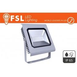 Faretto Impermeabile 70W - 4000K 5600LM 120° IP65