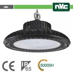 Lampadario Industriale LED - 240w 4000K 34320LM 90° IP65