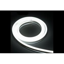 Tubo LED Neon Flessibile - 8W 4000k 50Mt IP65 AC220-240V