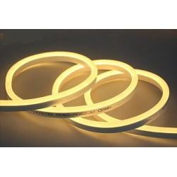 Tubo LED Neon Flessibile - 8W 3000k 50Mt IP65 AC220-240V