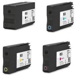 HP 953 XL MagentA comp Pro 8210,8218,8710,8720,8730,7740-1.6KF6U17AE