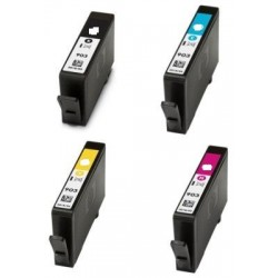 Cartucia HP 907XL BK 50ML Black compa Pro 6860,6960,6970,6979,6968,6966-T6M19AE