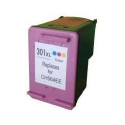 HP 301XL COLORE cartuccia compatibile