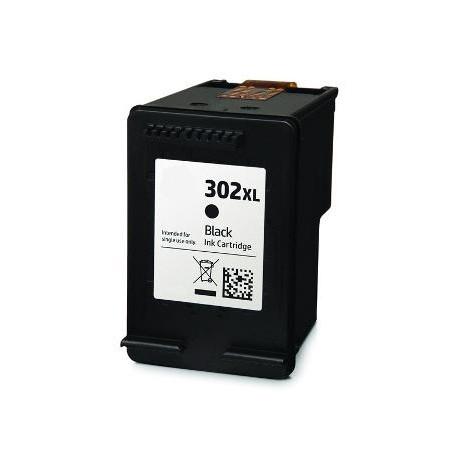 HP 302XL BK