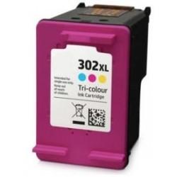 HP302XL Colore