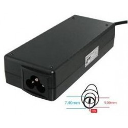 Charger HP 18.5V 3.5A 65W 7.4x5.0mm +pin