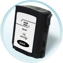 69Ml Black Compa for HP K5400X,K550X,L7400 L7480 L7580-88XL