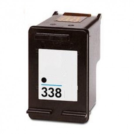 KIT 2 CARTUCCE COMPATIBILI HP338