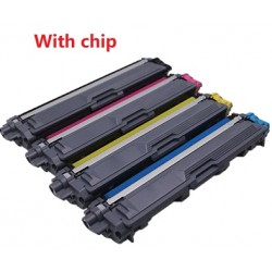 KIT 4 TONER COMPATIBILI TN 247 BROTHER