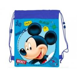 Disney Topolino sacca in tessuto 35cm