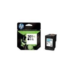HP 301 XL BK CARTUCCIA  ORIGINALE