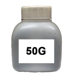 Polvere universale per Samsung nero 50 grammi