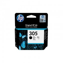 HP 305 DJ4130-PRO6432 INK BK