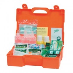 Valigetta pronto soccorso - 3 o più dipendenti