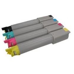 Magente per Oki C 3300N,3400N 3450N,C3600-2.5K 43459338