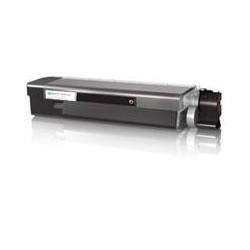 Toner RIG Nero CON CHIP-OKI C5600XX/C5700XX - 6K