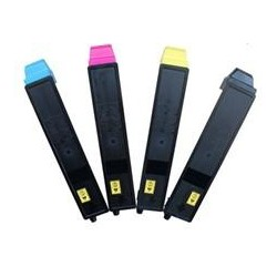 Yellow for Sharp MX 4100N,4101N,5000N,5001N-15KMX-31GTYA