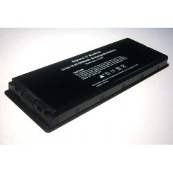 Batteria Apple A1185 black 5000 mAh