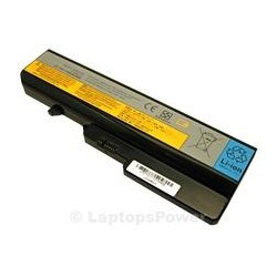 Lenovo IdeaPad 57Y6454 57Y6455 L09C6Y02 L09M6Y02 - 4400mAh