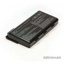 BTY-L74 BTY-L75 MSI CR500 CR600 CR610 CR620 CR630 - 4400 mAh