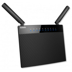 Router Wireless 1200Mbps Dual Band porte gigabit - Tenda AC9