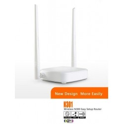 N301 Router Wireless Easy setup 300Mbps