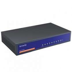 Desktop/Rack Switch 8 Porte Gigabit Blu TEG1008D