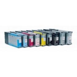 220ml Com Pro 4000,7600 9600-C13T544200Ciano