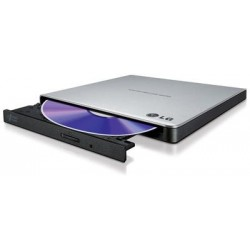 LG GP57ES40 Masterizzatore DVD USB Bianco