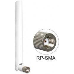 Antenna Wireless Omnidirezionale 3.5dbi RP-SMA 2.4Ghz - bulk