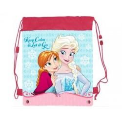 Disney Frozen sacca in tessuto