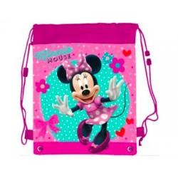 Disney Minnie sacca in tessuto 35cm