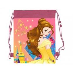 Disney Principesse sacca in tessuto 35cm