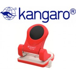 Perforatore a 2 fori con guida regolabile KANGARO PERFO 30